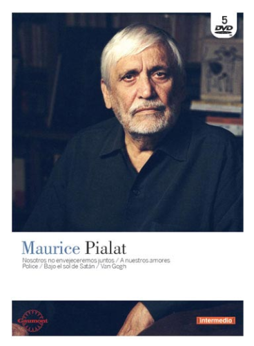 Cofre MAURICE PIALAT