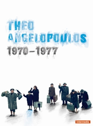 Cofre THEO ANGELOPOULOS 1970 - 1977